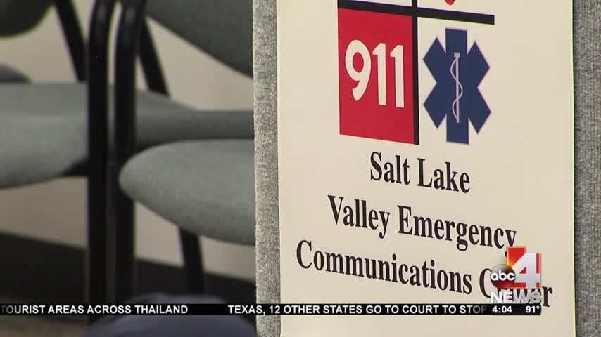 Salt Lake Dispatch Center Warns of Scam_38207256-159532