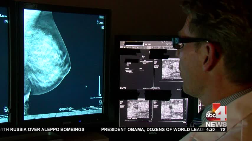 Advanced Tech Helping Doctors Detect Breast Cancer Eary_68226677-159532