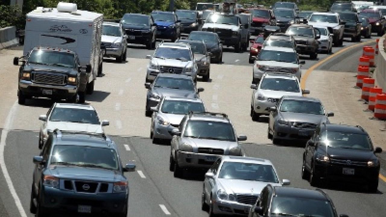 Utah ranks mid-pack for Best/Worst States for driving