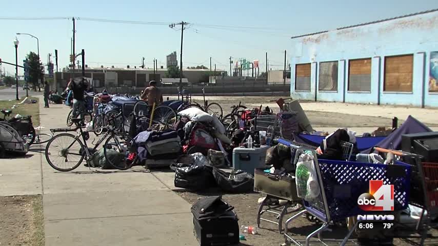 SLC Tackles Human Waste Issue Near Homeless Shelter_93697797-159532