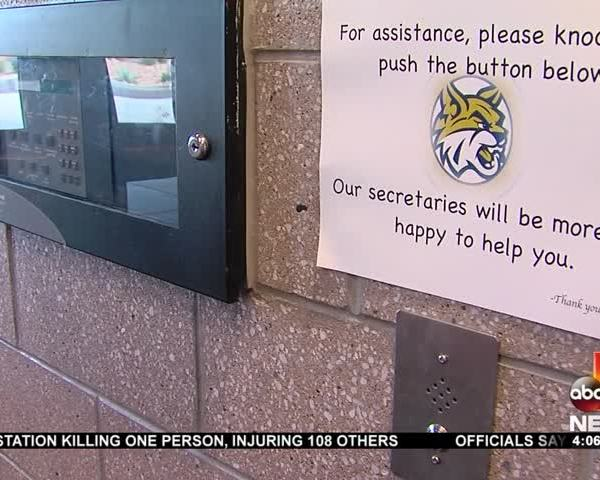 Utah schools on high alert in light of recent safety threats
