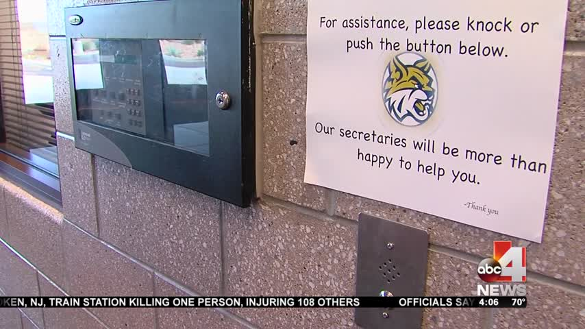 Utah schools on high alert in light of recent safety threats
