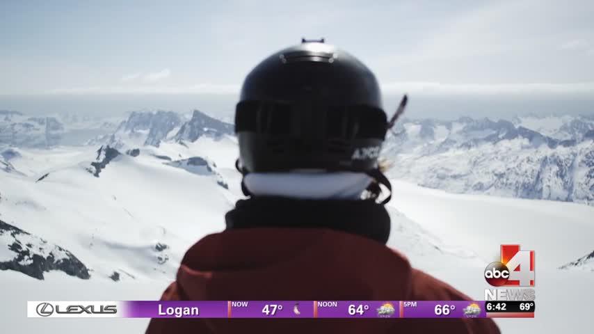 New Ski Movie Coming to Utah