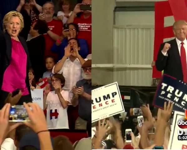 Reaction to Clinton- Trump Debate_13620032-159532
