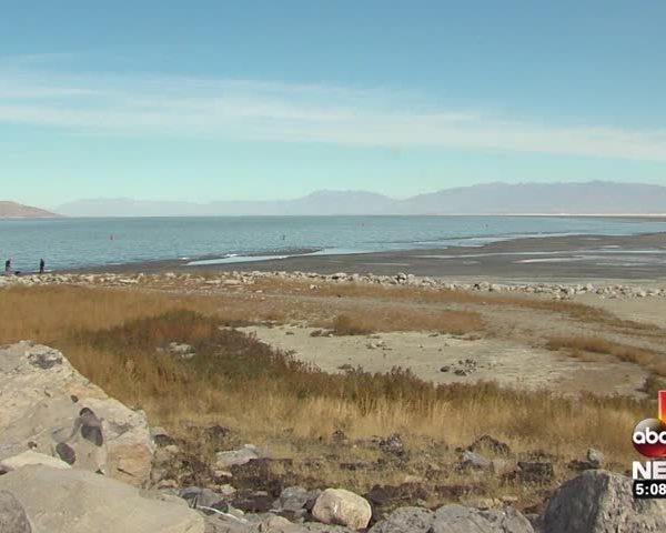 Records levels at the Great Salt Lake_74248039-159532