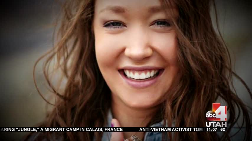 Search Suspended for Annie Schmidt in Oregon_38224353-159532