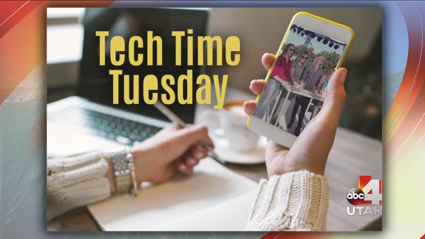 Tech Time Updates