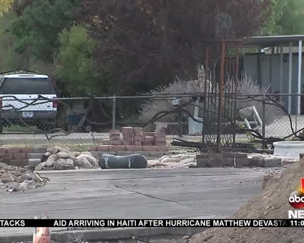 Tooele community slow to rebuild after fire wipes out street