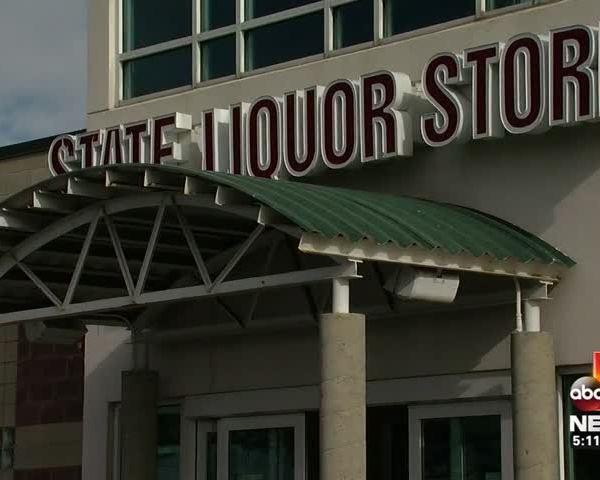 19 Liquor Stores