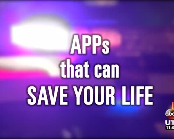 Apps that can save your life