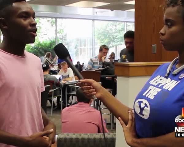 Black Student Experience at BYU