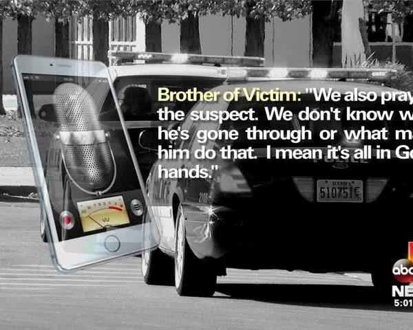 Brother of victim- -We also pray for the suspect-_01590497-159532