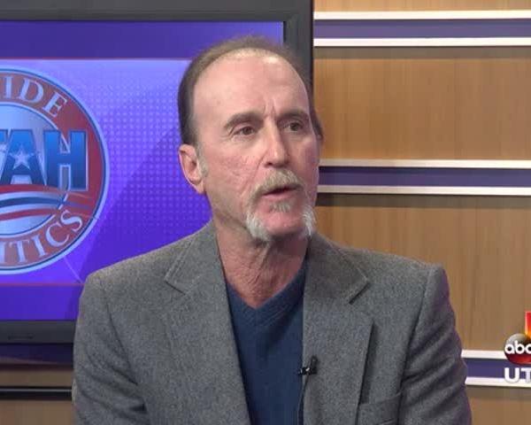 Former death row inmate sharing his story in Utah_64369492-159532