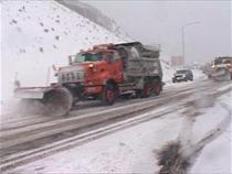 Snow plow in winter_287473076834094839
