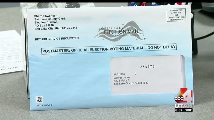 Today is final day to postmark mail in ballots_13662975-159532