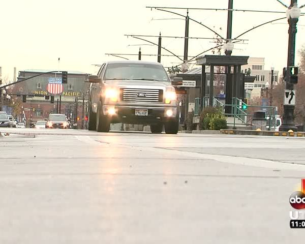 Delays- Heavy Traffic Expected for Eventful Downtown Weekend_53110386