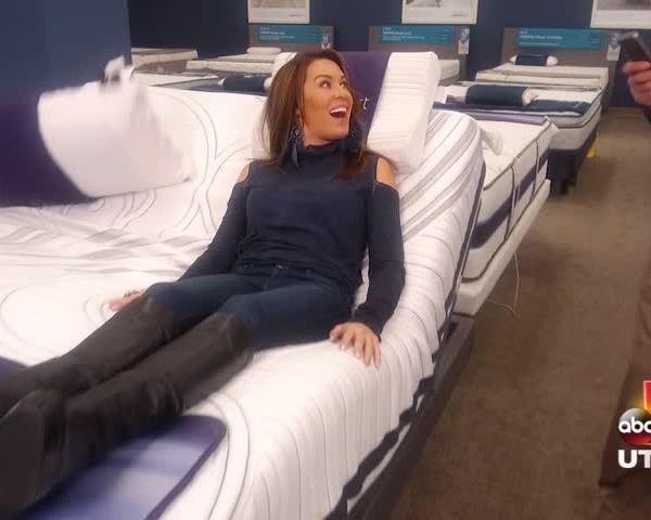 Duerden's mattress