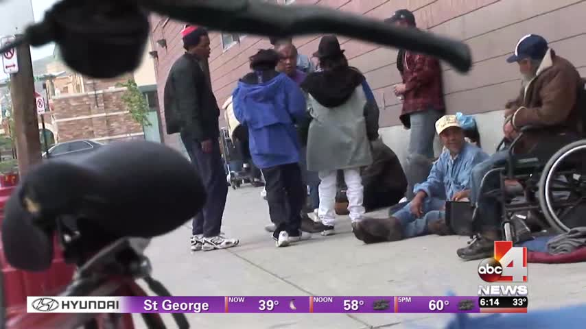 How You Can Help The Homeless Here In Utah