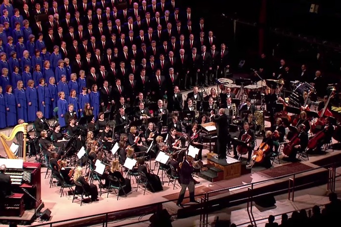 Christmas Concerts 2020 Utah Lds The Church of Jesus Christ of Latter day Saints cancels 2020