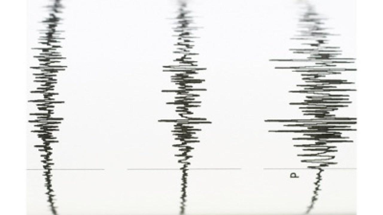 6.5-Magnitude Earthquake Off The Coast of California