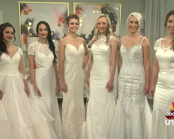Bridal Showcase: Mary's Bridal
