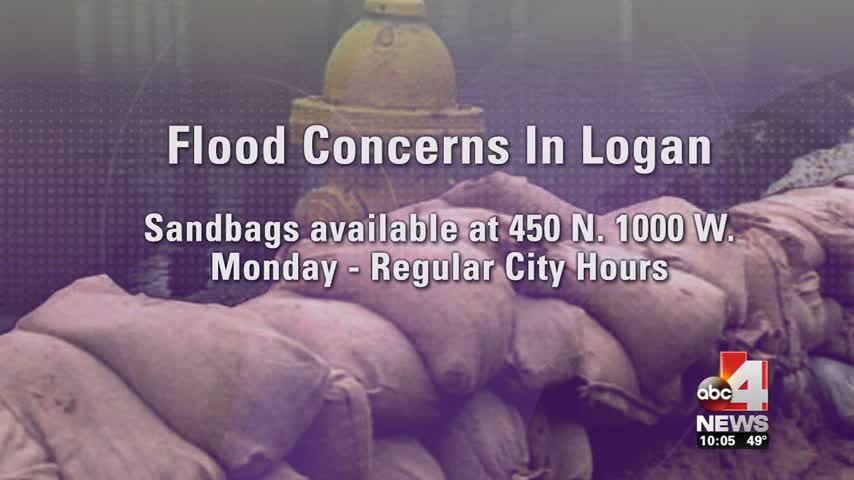 Flood Concerns