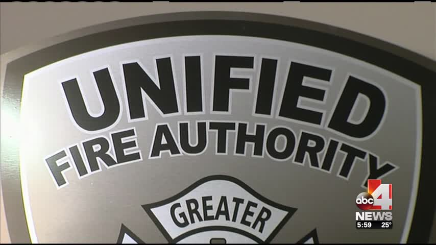 Unified Fire Authority in Hot Water_91435480