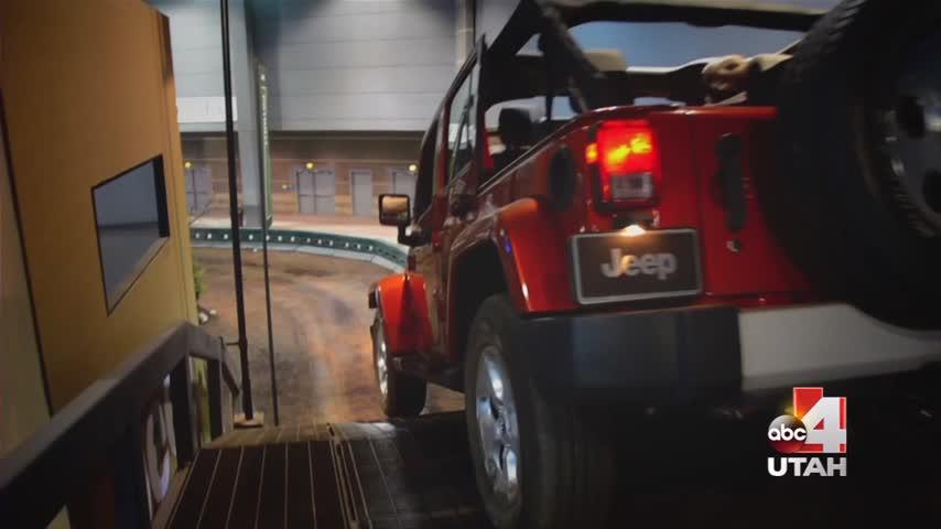 Utah Auto Expo