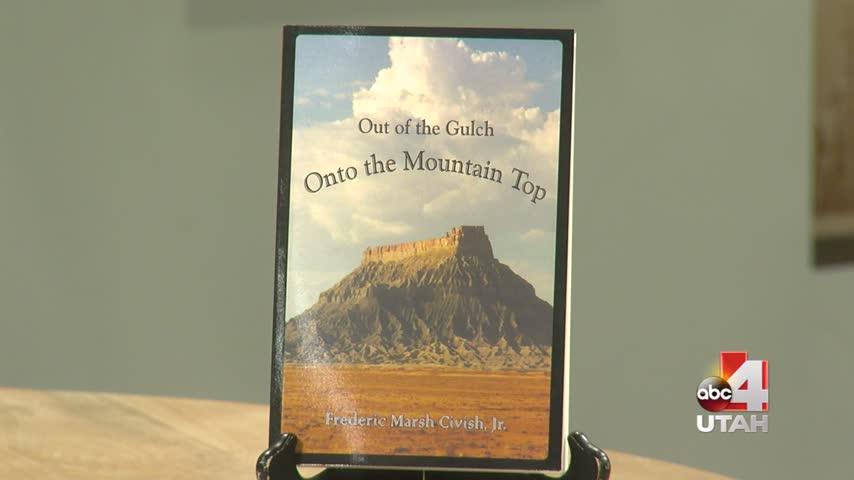 Utah Man's Memoir