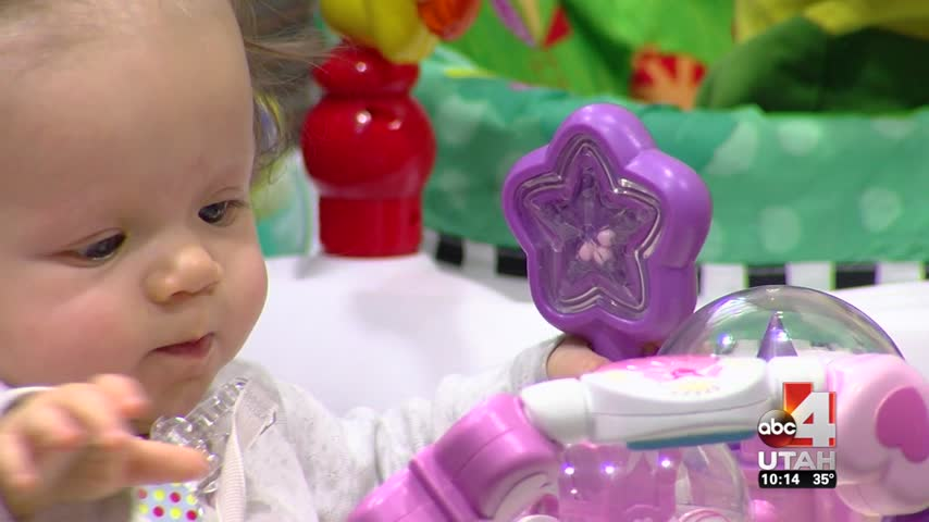 Hundreds of Utah child care facilities don't have licenses