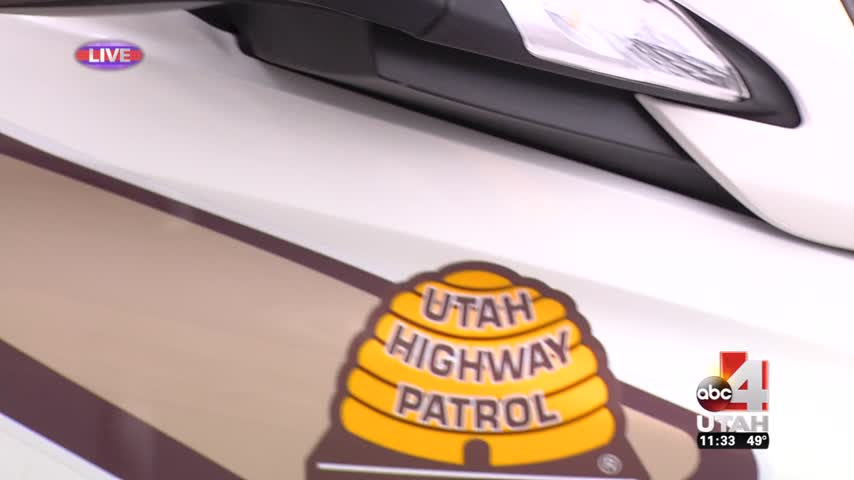 How To Become a UHP Trooper