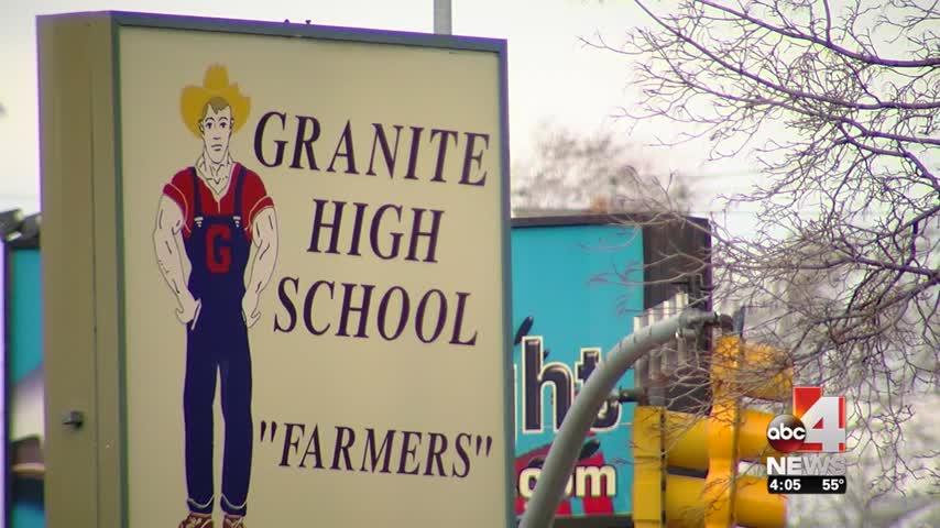 Granite High School demolition- redevelopment moving forward_98665153