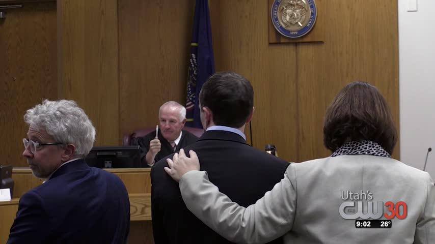 Conrad Truman Verdict