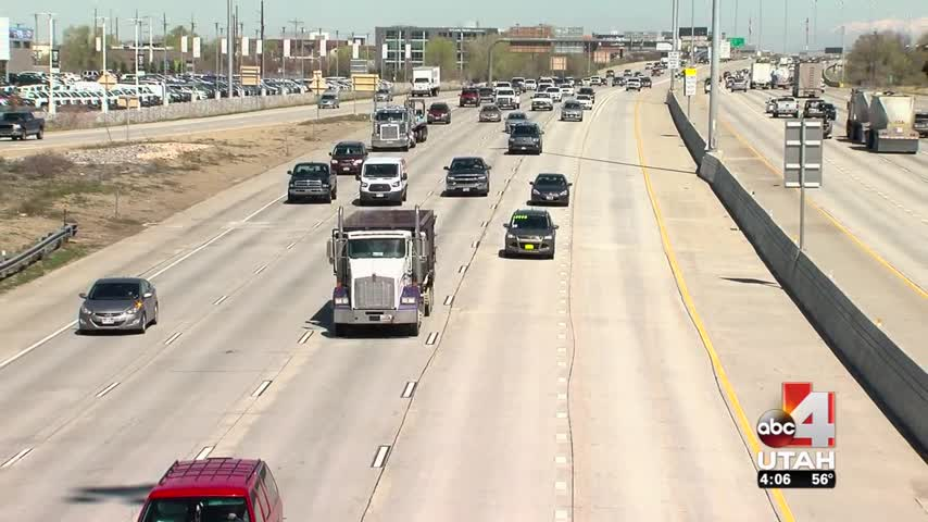 UDOT seeking public input on major freeway/road construction