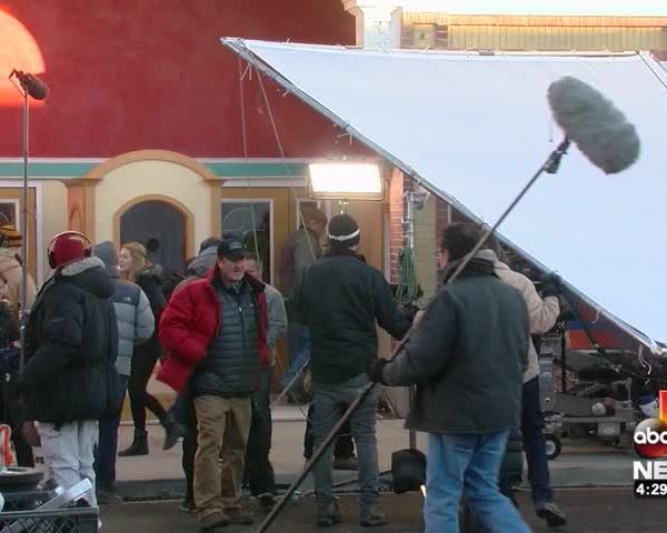 5 new film productions rolling into Utah