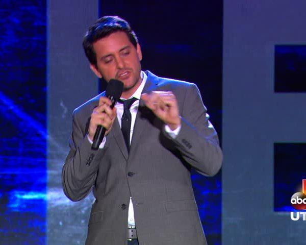Ben Gleib Comedian