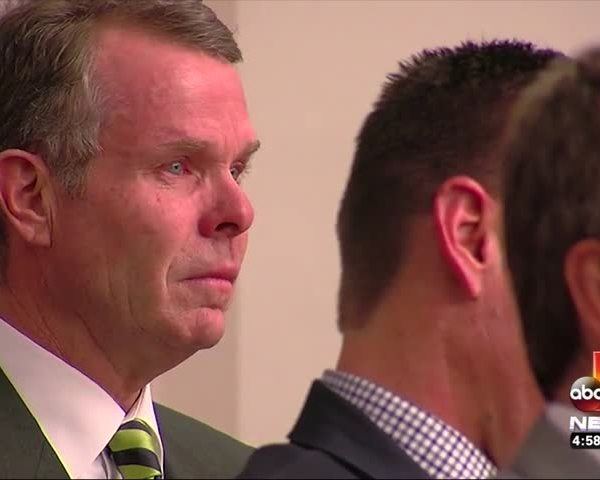 Judge denies motion for mistrial in John Swallow trial_43818062