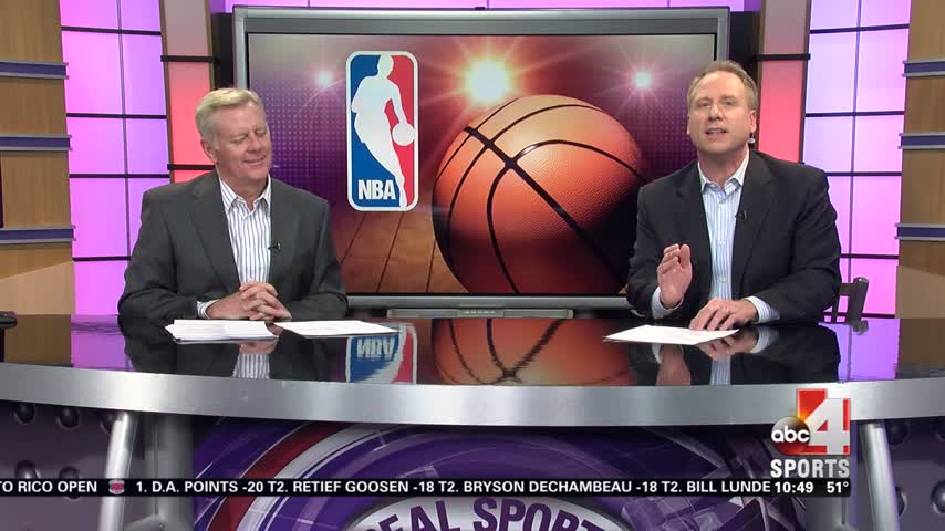 Real Sports Live - Hot Topics March 26, 2017