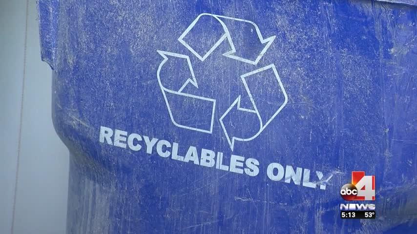 Master Recycler