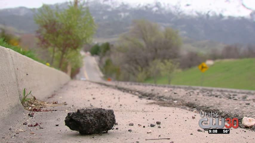 Highland Potholes