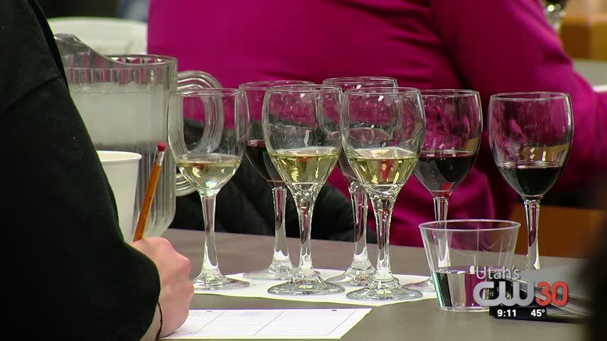 DABC Wine Tasting