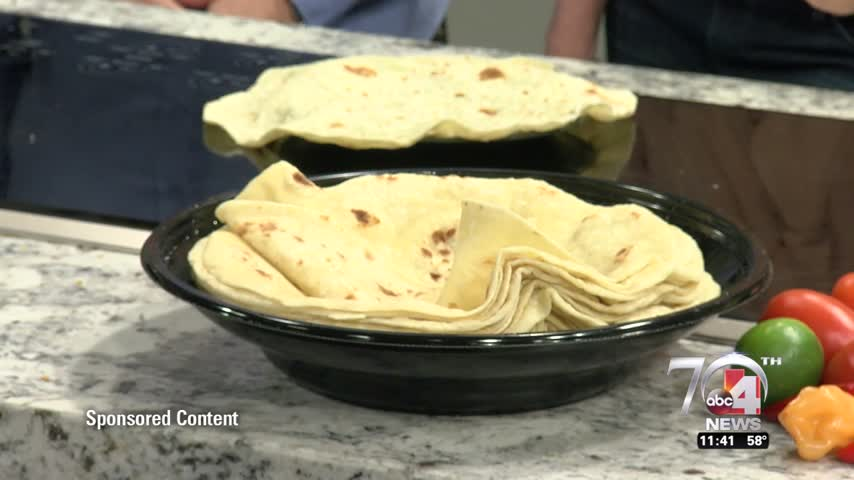It's National Burrito Day