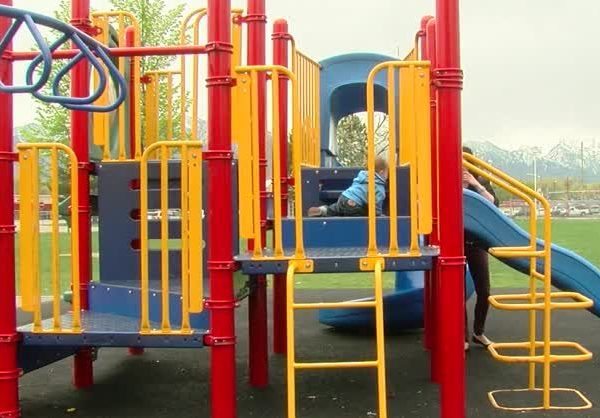 How to keep kids safe on the playground