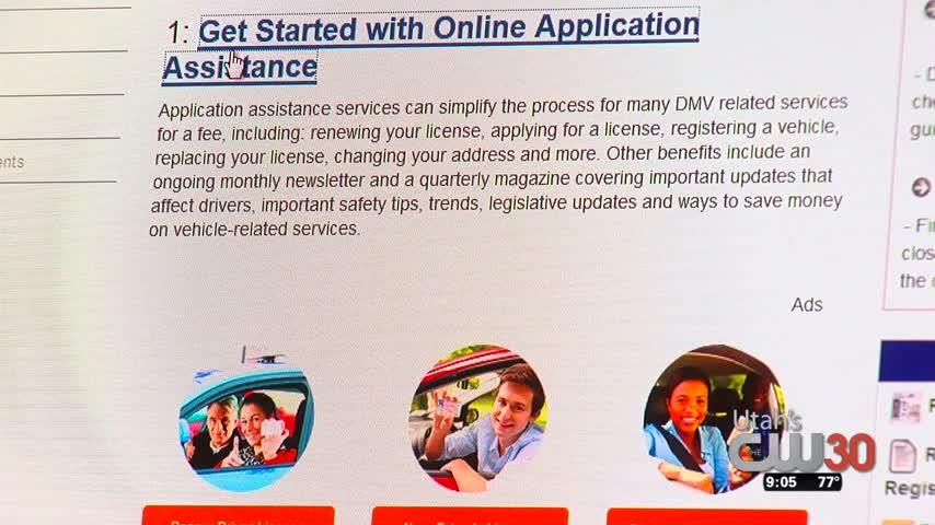Fake Driver License Websites