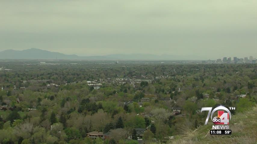 50/50 chance 6.75 earthquake will hit Utah in next 50 years