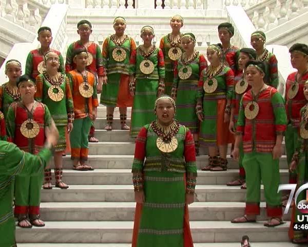 Mandaue Children-s Choir showcases Filipino culture_39186936