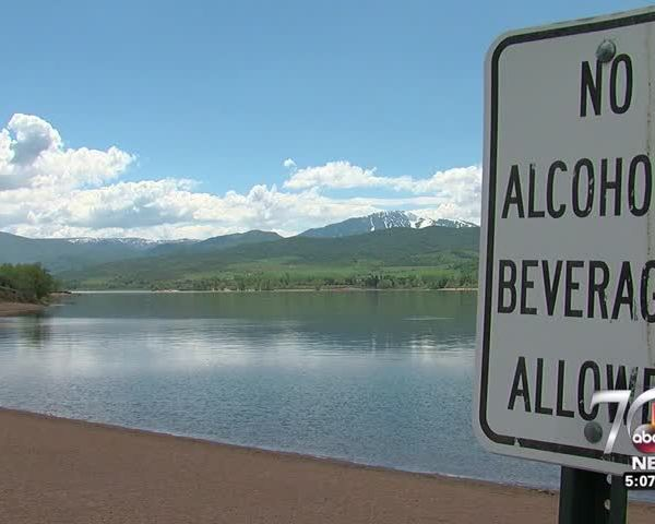 Mixed Reactions To Proposed Booze Ban At Pineview Reservoir_51129332