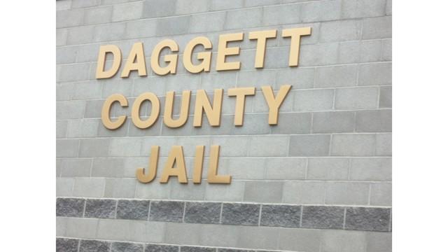 daggett county