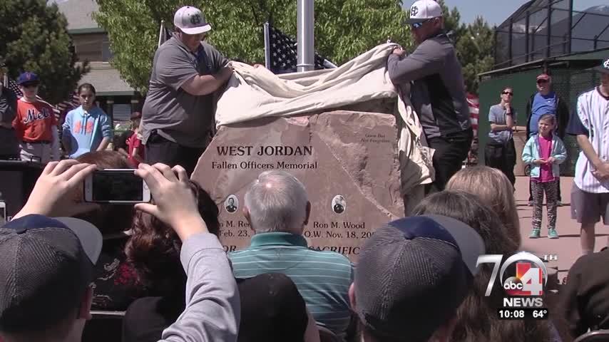 West Jordan Memorial