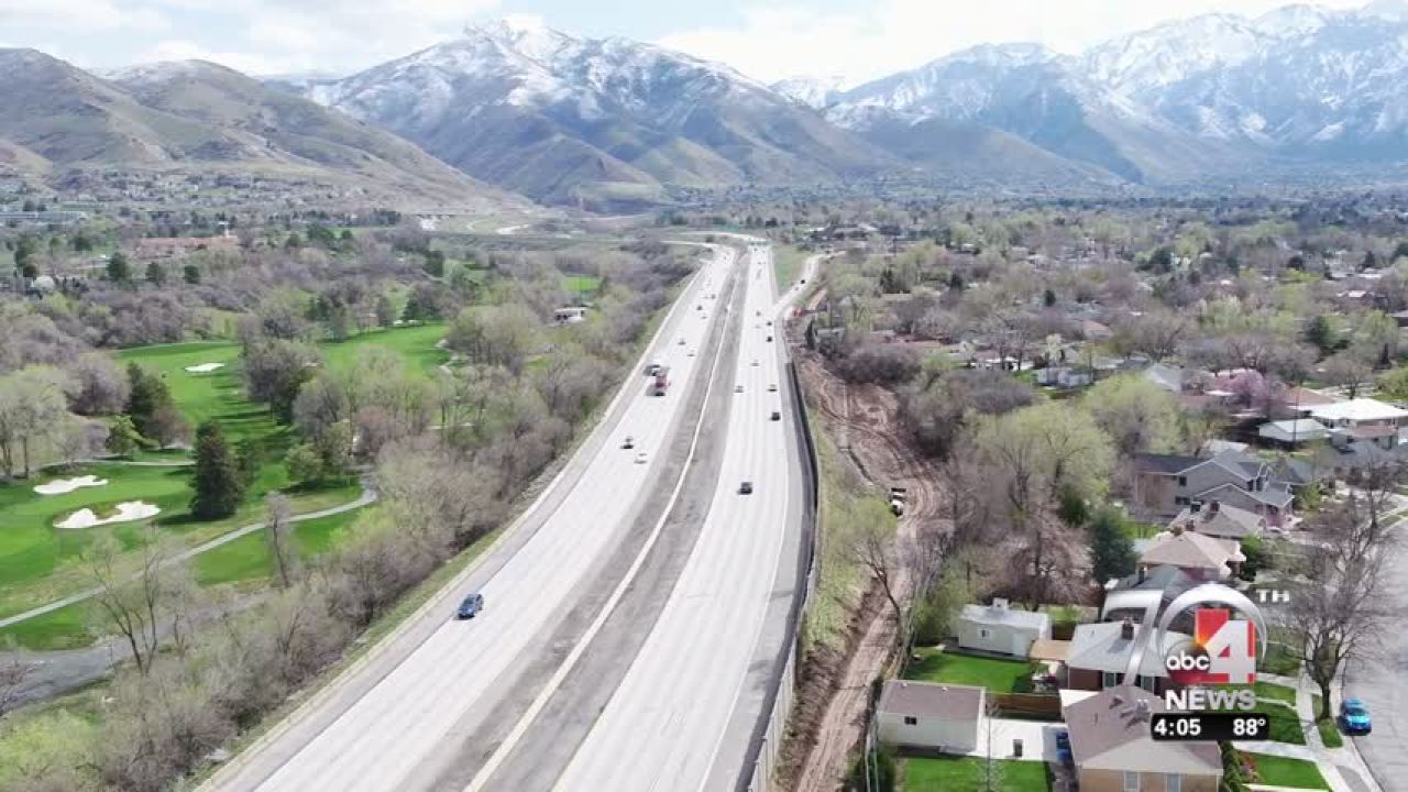 Drivers entering Utah will need to complete an online travel declaration form starting Friday